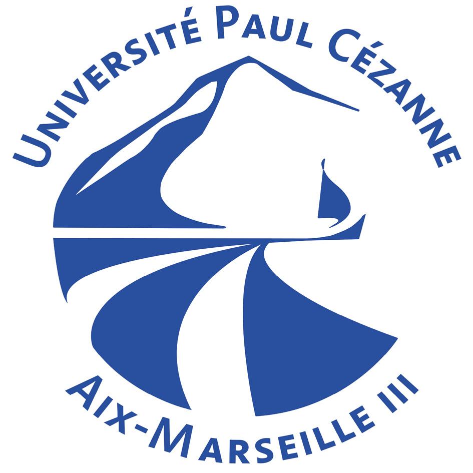 马赛大学录取通知书